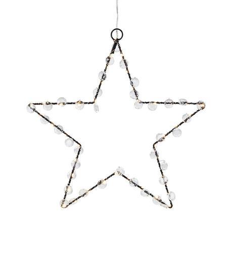 Wivi úložný box hvězdička malý