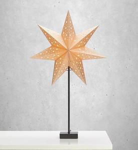 Solvalla Tablestar 69 cm zlato small 0