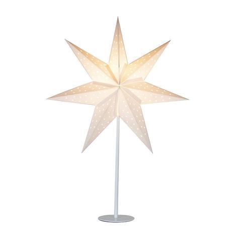 Clara Tabela gwiazdek 45 Biały