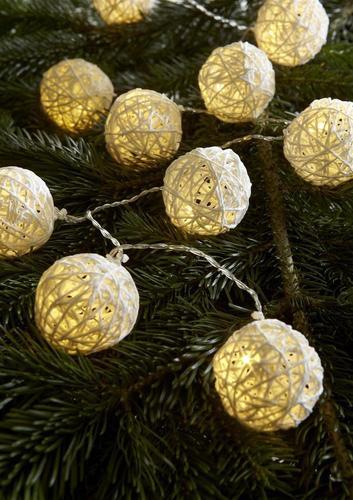 SIA Light Chain 10L Ball LED