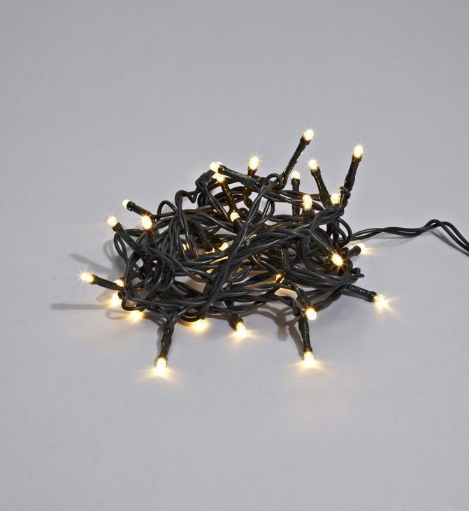 SKEN 120L LED 24V lehký řetěz