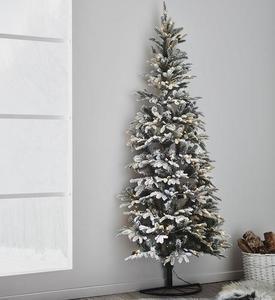 Markslojd GRANLUND Zasněžený zelený vánoční strom 120L 210 cm x 80 cm small 0