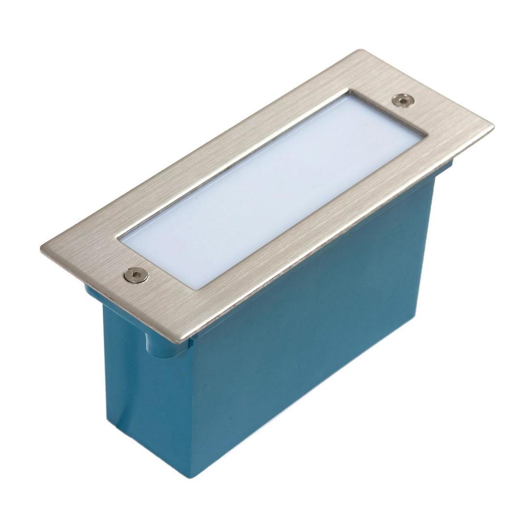 Lava 16 LED 230 V 1,5 W Ip54 Nw zeď