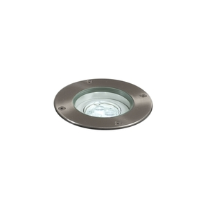 Lucka 3 LED Cree 45 St 230 V 3 W Ip65 / 67 Cw Ground small 1