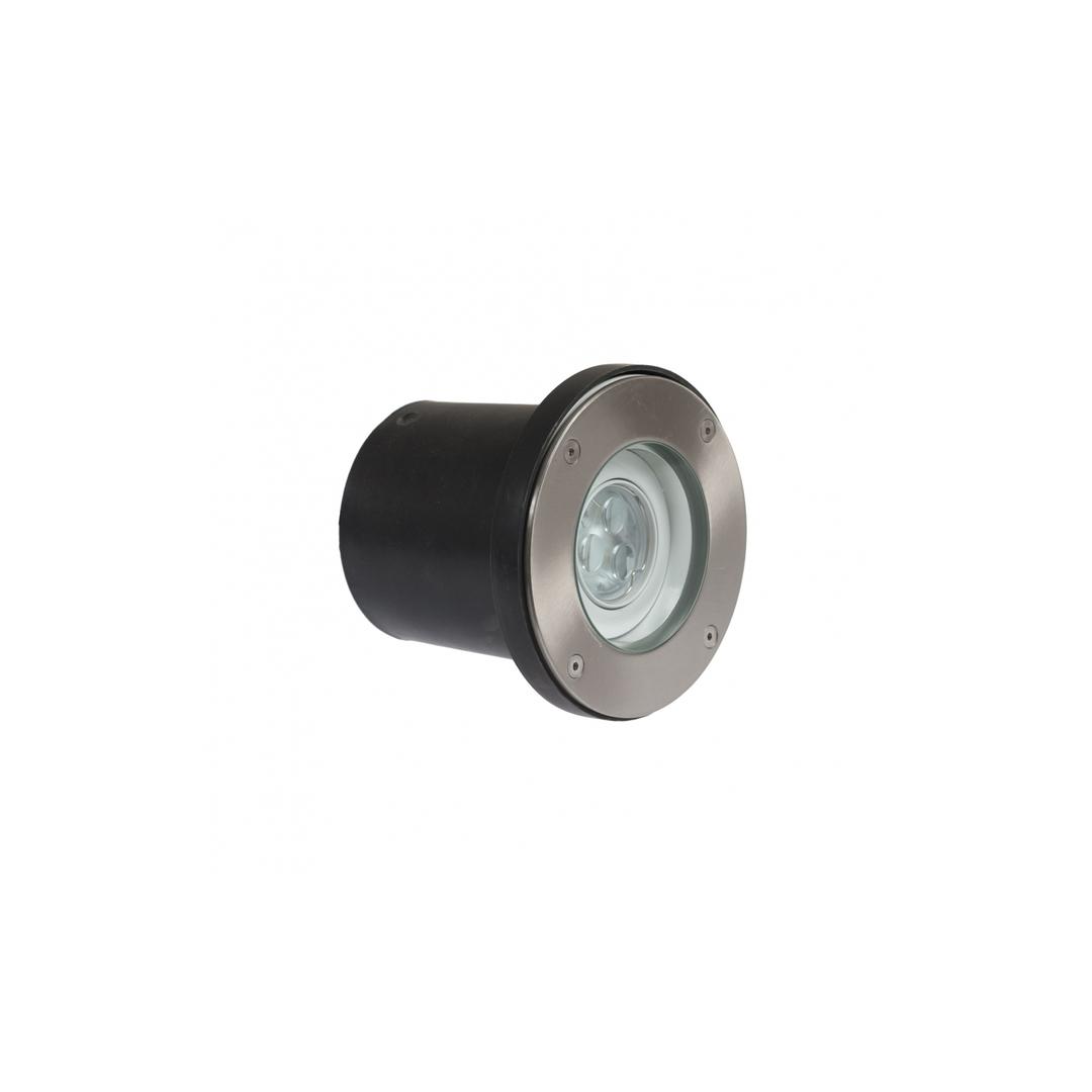 Lucka 3 LED Cree 45 St 230 V 3 W Ip65 / 67 Cw Ground