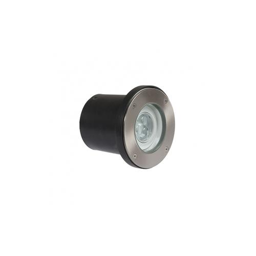 Lucka 3 LED Cree 45 St 230 V 3 W Ip65 / 67 Ww Ground