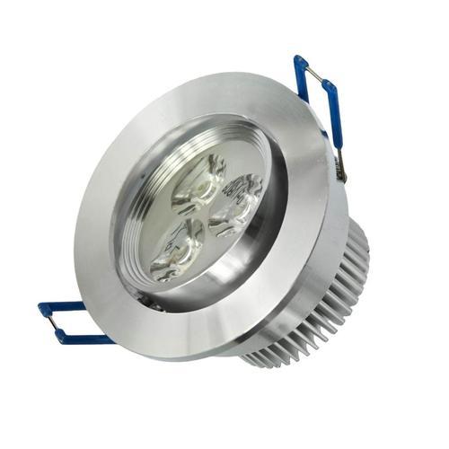 Fiale 3 LED 3 X1 W 30 St 230 V Cw LED