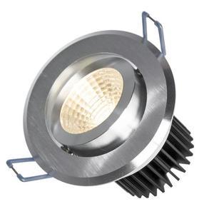 Dráty Ii 6 W Cob 38 St 230 V Nw Oko LED drátěný hliník small 0