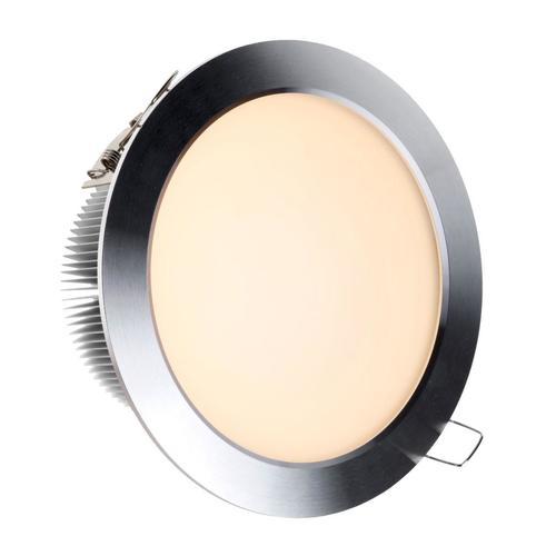 Ceiline Ii LED Downlight 230 V 7 X1 W 114 Mm Cw