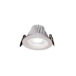 Lacrima Cob Led Downlight 230 V 10 W Ip20 Ww small 0