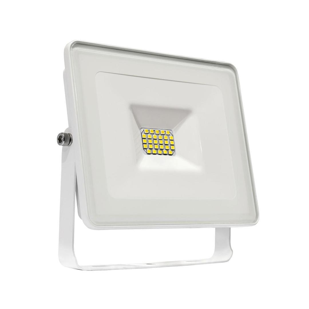 Noctis Lux Smd 120 St 230 V 30 W Ip65 Ww Nástěnná myčka bílá