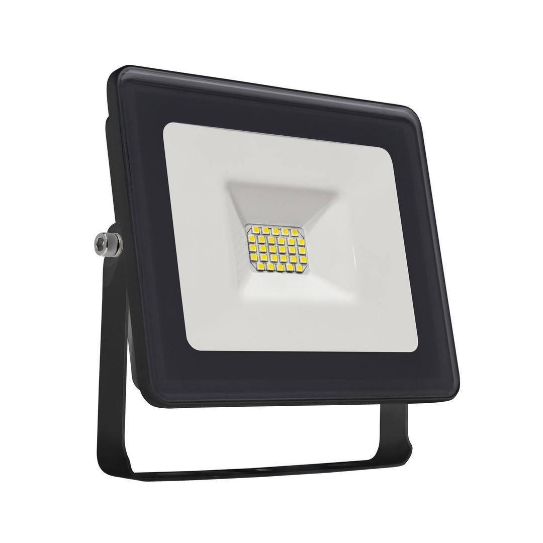 Noctis Lux Smd 120 St 230 V 20 W Ip65 Ww Nástěnná myčka Černá