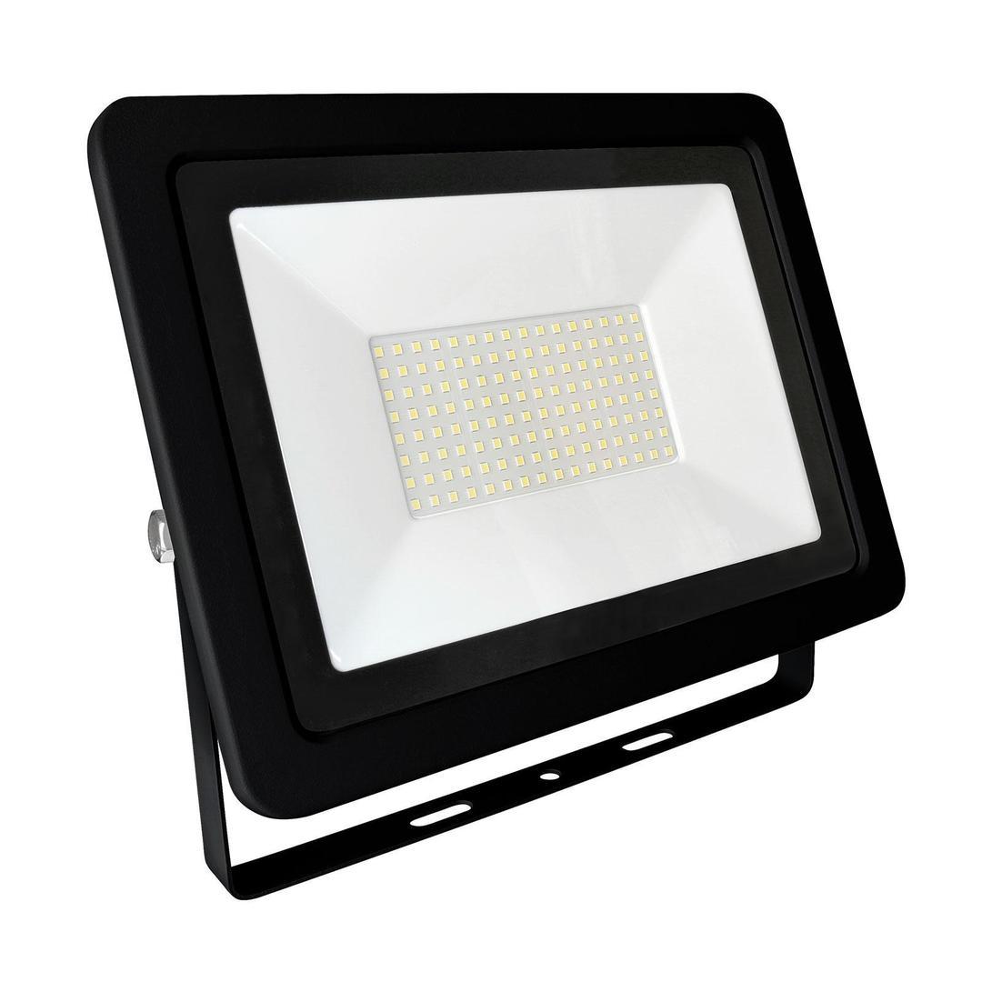 Noctis Lux 2 Smd 230 V 100 W Ip65 Ww Černá
