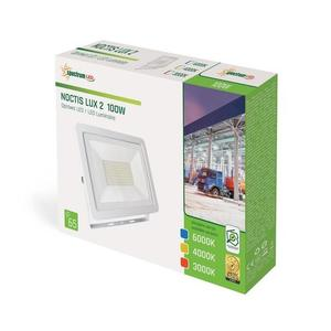 Noctis Lux 2 Smd 230 V 100 W Ip65 Nw bílá small 1