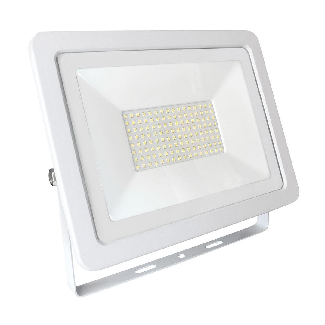 Noctis Lux 2 Smd 230 V 100 W Ip65 Ww bílá