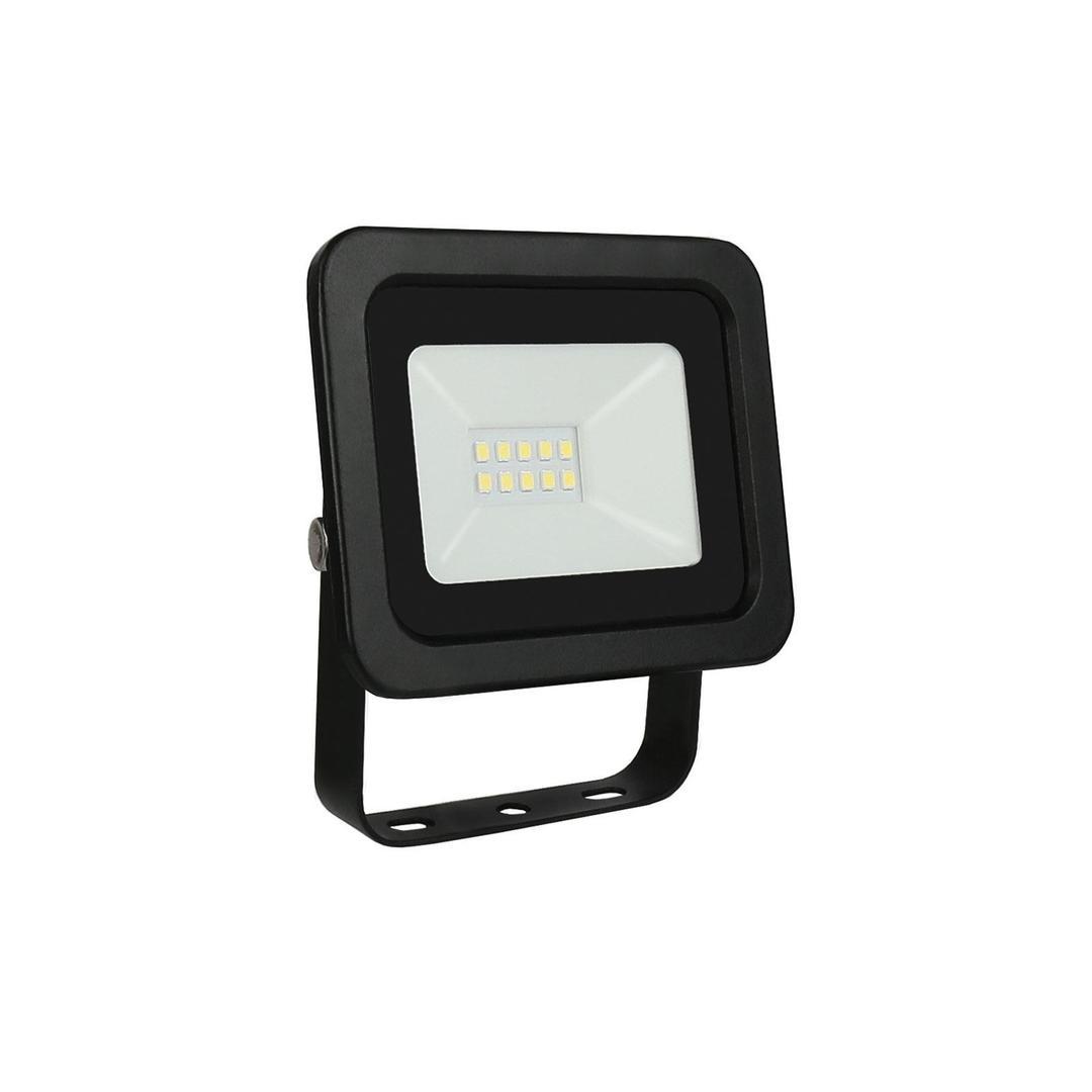 Noctis Lux 2 Smd 230 V 10 W Ip65 Ww Černá