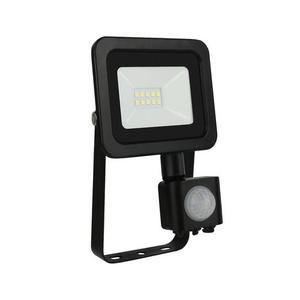 Noctis Lux 2 Smd 230 V 10 W Ip44 Ww černý se senzorem small 0