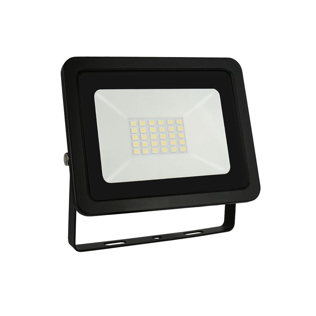 Noctis Lux 2 Smd 230 V 20 W Ip65 Cw Černá
