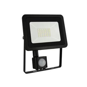 Noctis Lux 2 Smd 230 V 20 W Ip44 Nw černý se senzorem small 0