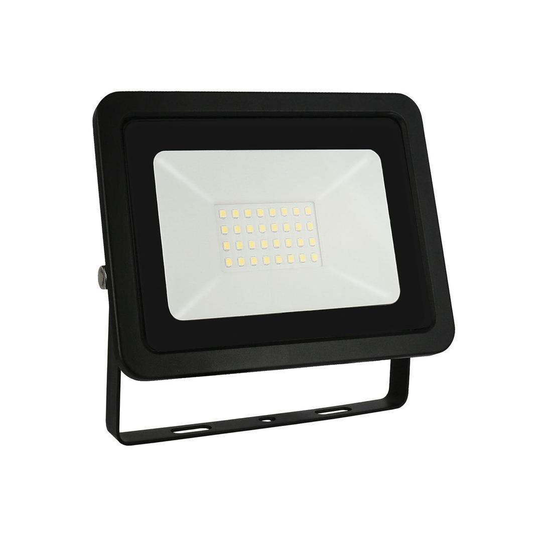 Noctis Lux 2 Smd 230 V 30 W Ip65 Ww Černá