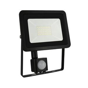 Noctis Lux 2 Smd 230 V 30 W Ip44 Ww černý se senzorem small 0