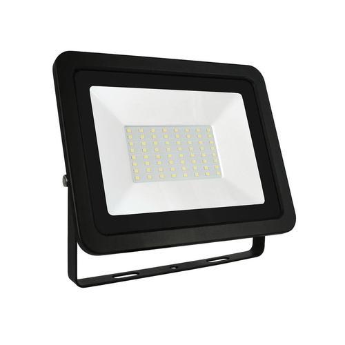 Noctis Lux 2 Smd 230 V 50 W Ip65 Cw Černá