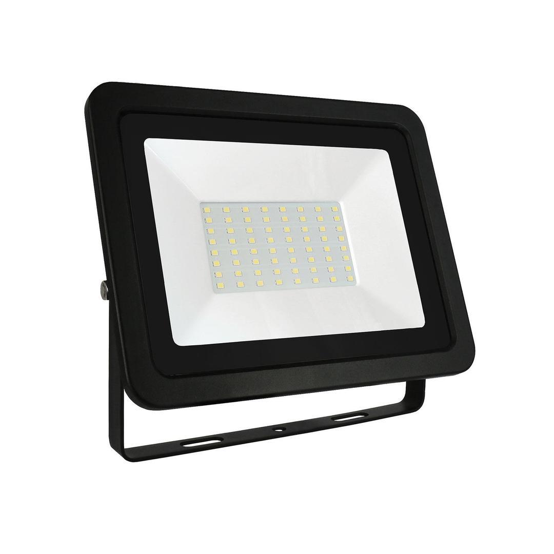 Noctis Lux 2 Smd 230 V 50 W Ip65 Ww Černá