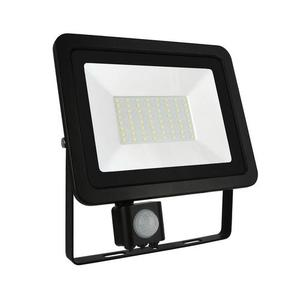 Noctis Lux 2 Smd 230 V 50 W Ip44 Ww černý se senzorem small 0