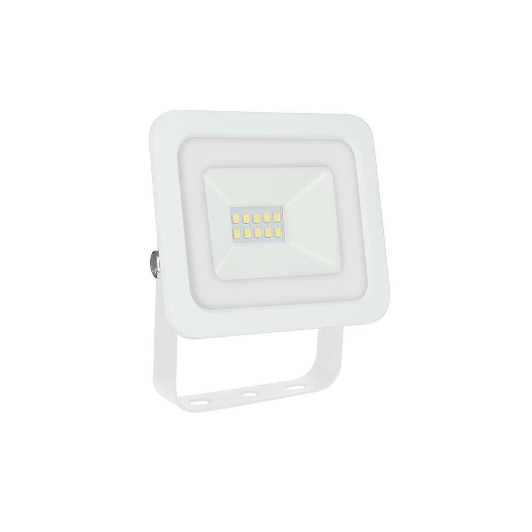 Noctis Lux 2 Smd 230 V 10 W Ip65 Ww bílá