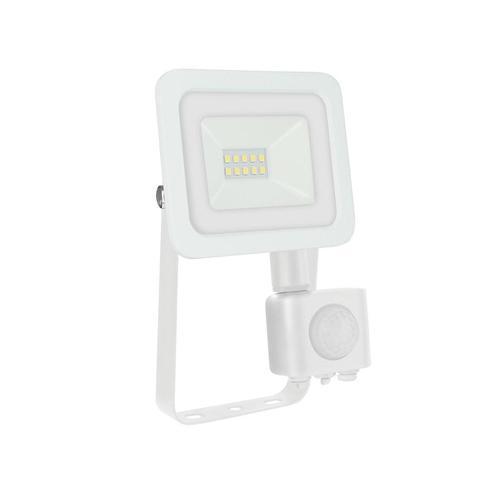 Noctis Lux 2 Smd 230 V 10 W Ip44 Ww bílá se senzorem