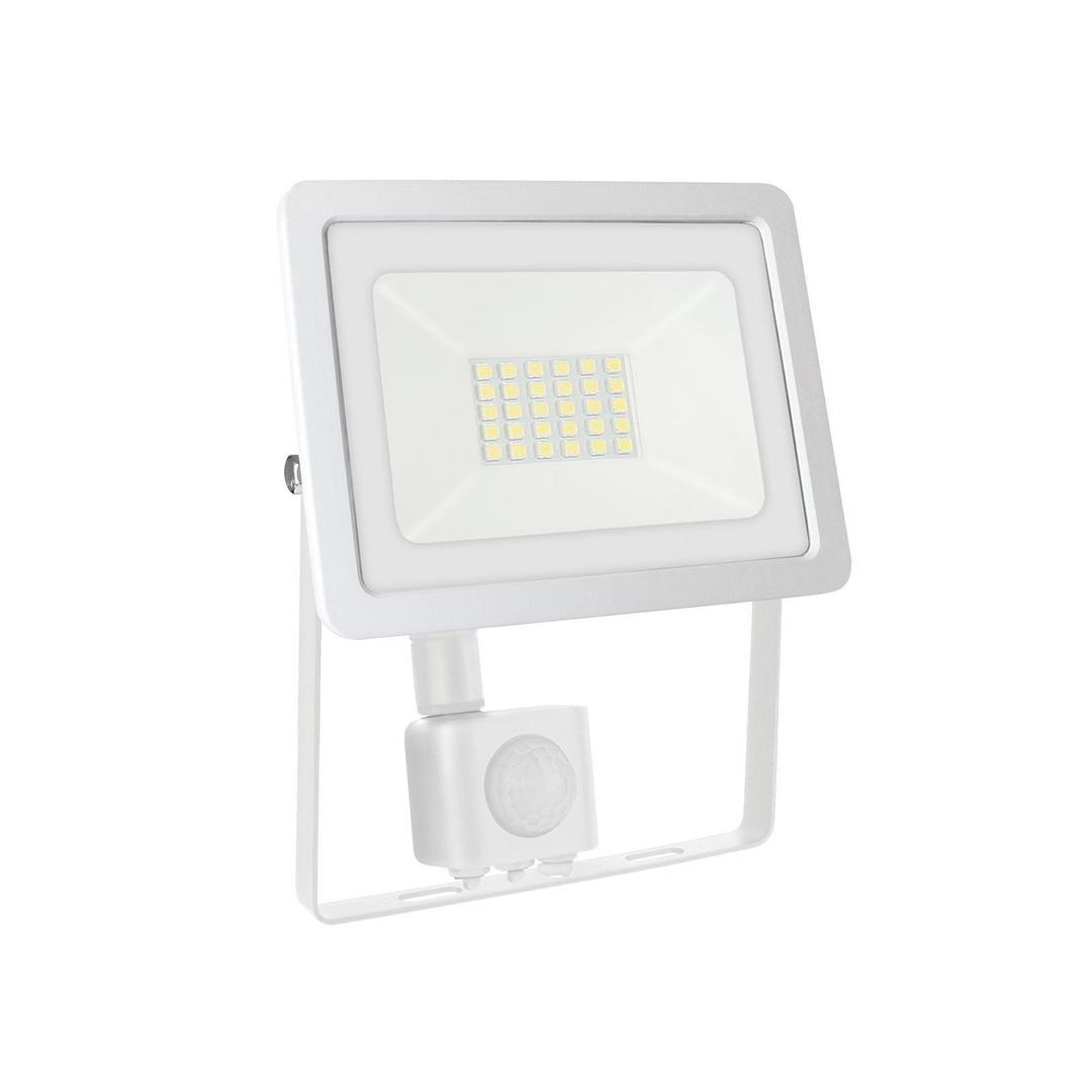 Noctis Lux 2 Smd 230 V 20 W Ip44 Cw bílá se senzorem