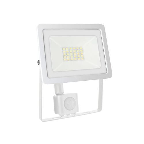 Noctis Lux 2 Smd 230 V 20 W Ip44 Ww bílá se senzorem