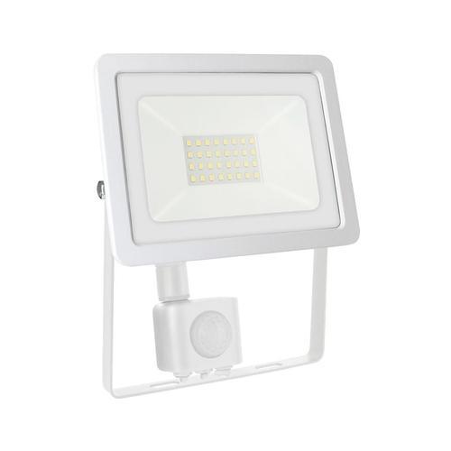 Noctis Lux 2 Smd 230 V 30 W Ip44 Nw bílá se senzorem