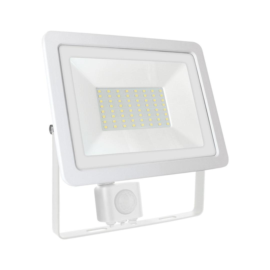 Noctis Lux 2 Smd 230 V 50 W Ip44 Nw bílá se senzorem