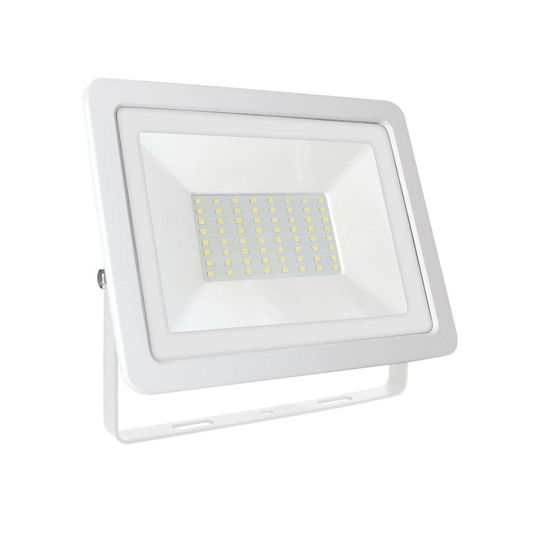 Noctis Lux 2 Smd 230 V 50 W Ip65 Ww bílá