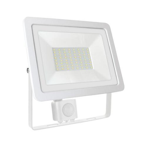 Noctis Lux 2 Smd 230 V 50 W Ip44 Ww bílá se senzorem