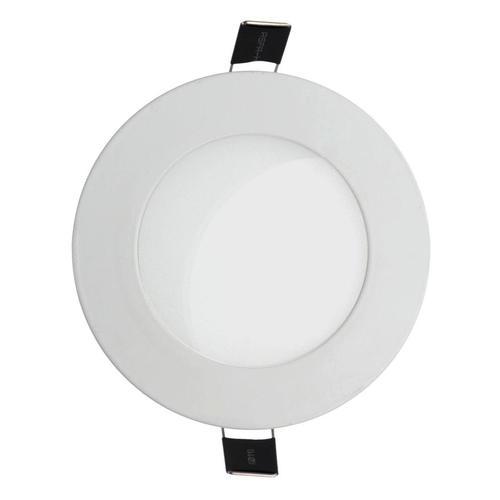 Algine Eco Ii LED Round 230 V 18 W Ip20 Cw Zapuštěná montáž