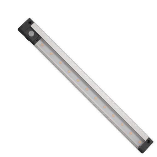 Kabelový lineární LED modul 3,3 W 12V 300 Mm Cw Pir