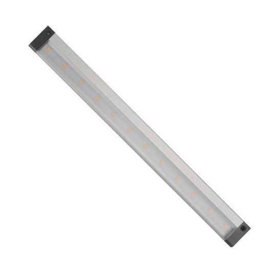 Kabelový lineární LED Smd modul 5,3 W 12 V 500 Mm Cw Side Ir