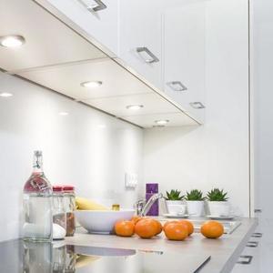 Kabinet Eyelet LED Smd 2,9 W Ww Pir 12 V small 3