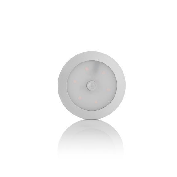 Kabinet Eyelet LED Smd 2,9 W Ww Pir 12 V