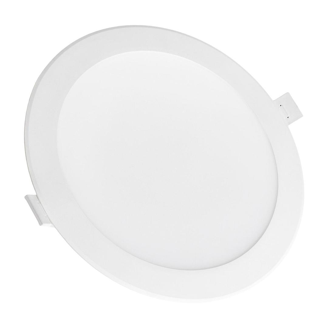 Dure 2 LED Downlight 230 V 25 W Ip44 Nw