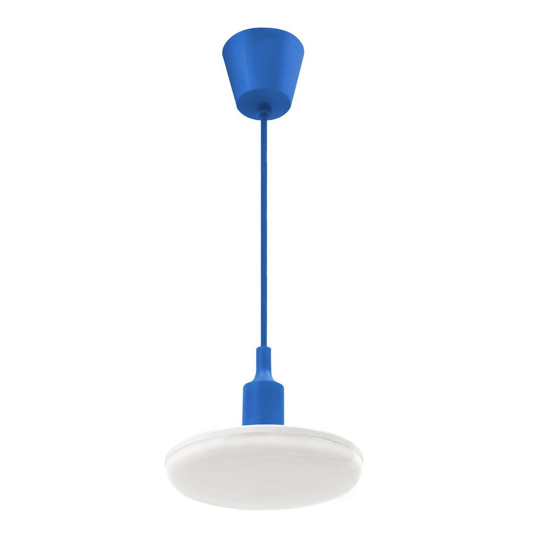 Albene Eco LED Smd 18 W 230 V Ww modrý kabel