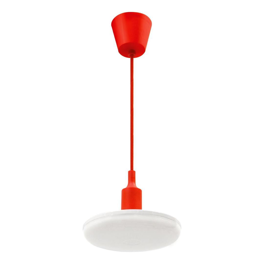 Albene Eco Led Smd 18 W 230 V Ww červený kabel