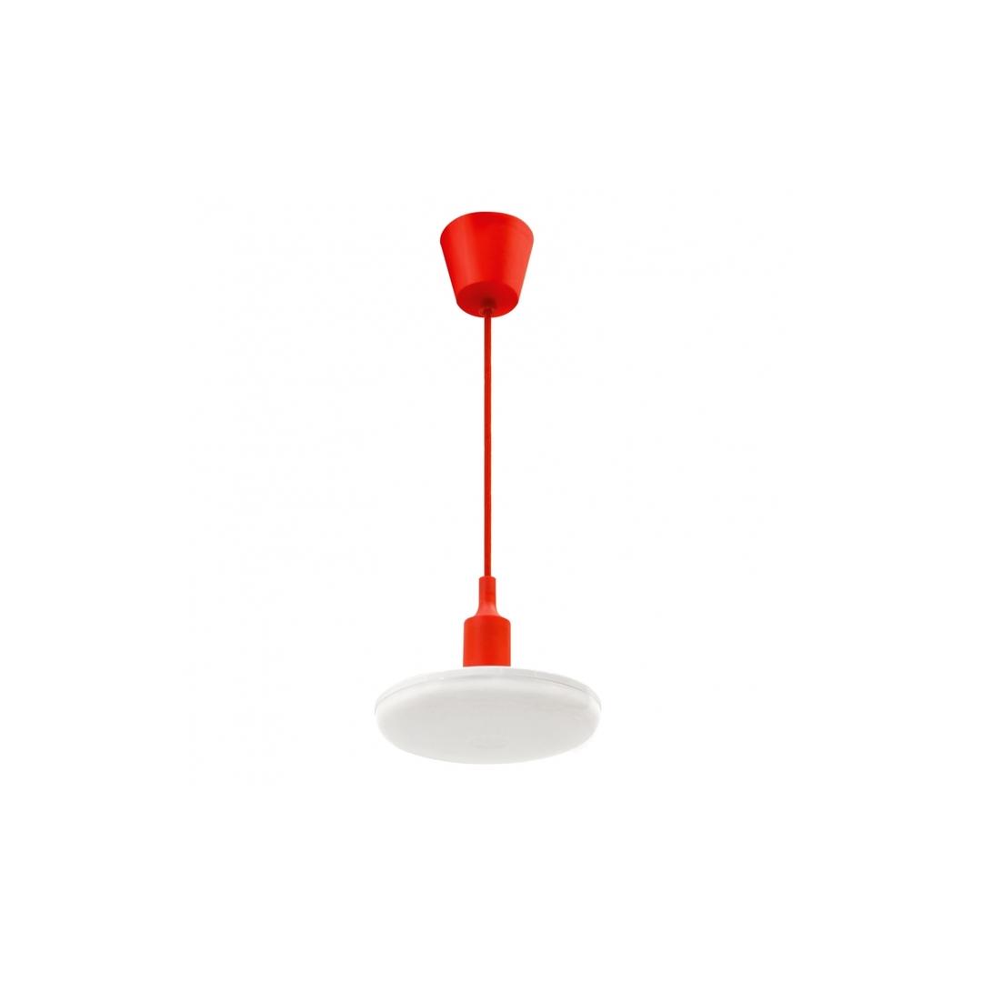 Albene Eco Led Smd 24 W 230 V Ww červený kabel