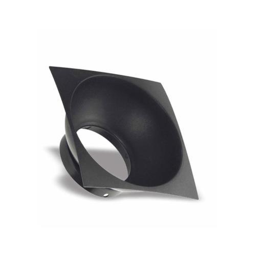 Reflektory Elemento Square Black