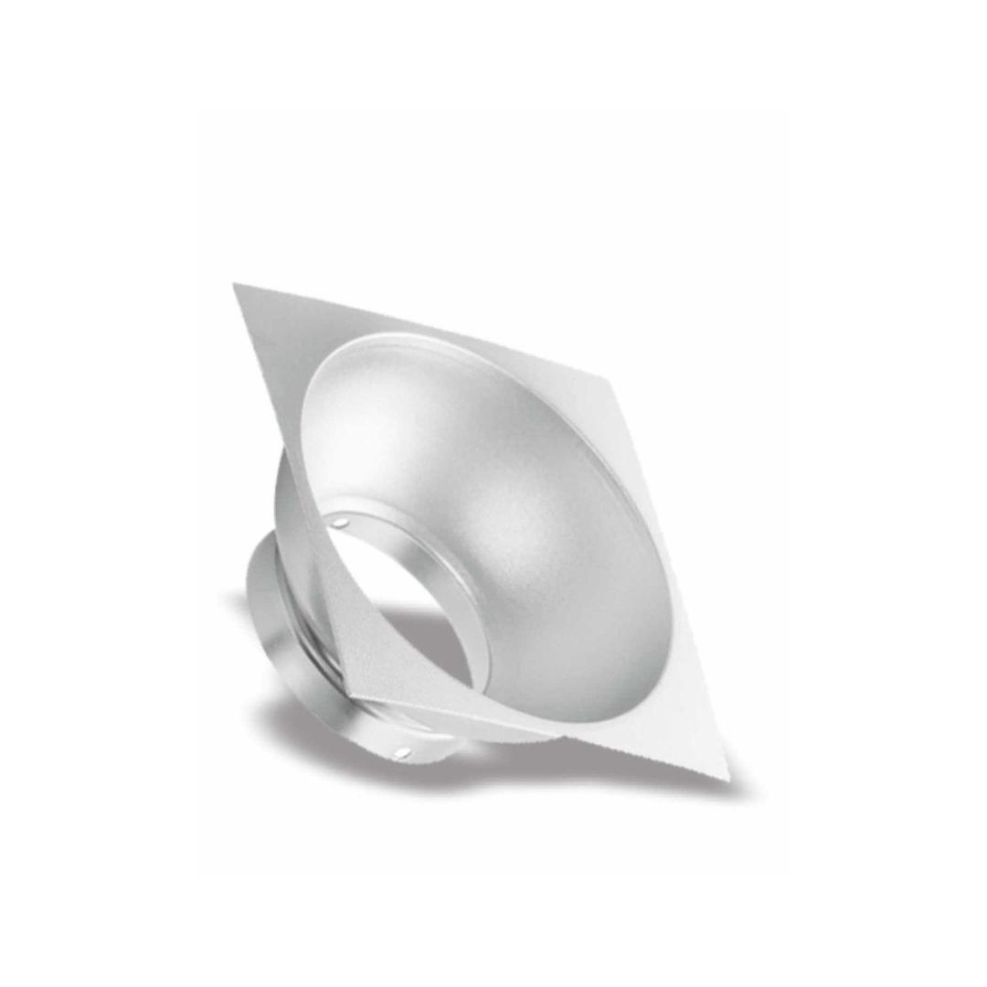 Reflektory Elemento Square Silver