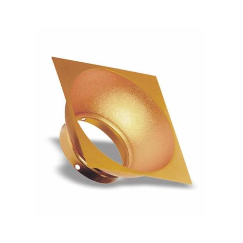 Reflektory Elemento Square Gold