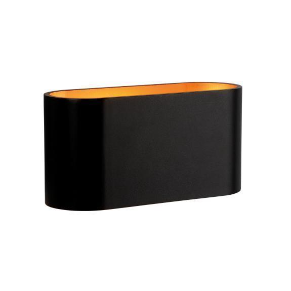 Squalla G9 Ip20 Černé Zlato