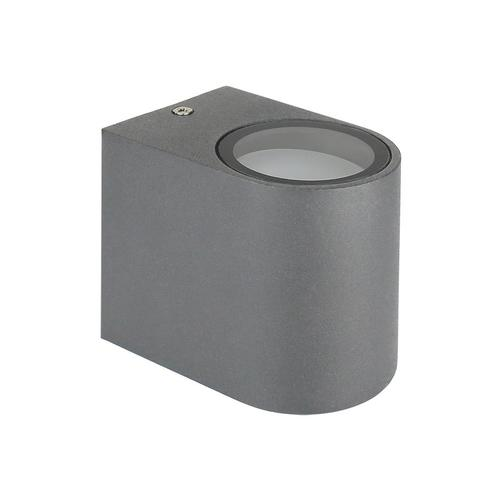 Torre Gu10 X1 Ip54 šedá